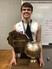 Mason Martinson Men's Basketball Recruiting Profile
