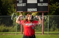 Haylee Smith's Softball Recruiting Profile