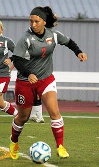 Allie Shiraki's Women's Soccer Recruiting Profile