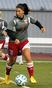 Allie Shiraki Women's Soccer Recruiting Profile