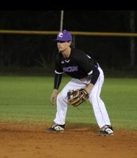 Alex Henderson's Baseball Recruiting Profile