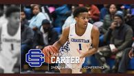 Tarron Carter's Men's Basketball Recruiting Profile
