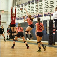 Emily Smith's Women's Volleyball Recruiting Profile