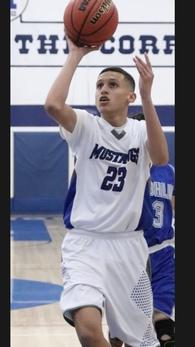 Nathan Rodriguez's Men's Basketball Recruiting Profile