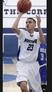 Nathan Rodriguez Men's Basketball Recruiting Profile