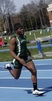 Quincy Monroe Men's Track Recruiting Profile