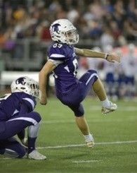 Wyatt Redding's Football Recruiting Profile