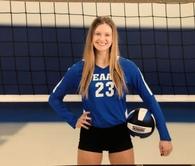 Abigail Cima's Women's Volleyball Recruiting Profile