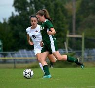 Maddie Raygor's Women's Soccer Recruiting Profile