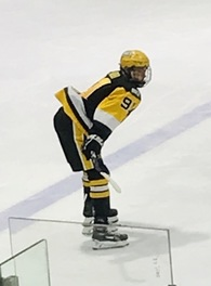 Caden Pendo's Men's Ice Hockey Recruiting Profile