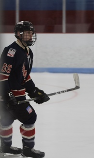 Joe Bouchard's Men's Ice Hockey Recruiting Profile