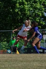 Caroline Merchant's Women's Soccer Recruiting Profile