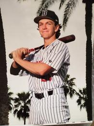 Masen Schechterle's Baseball Recruiting Profile