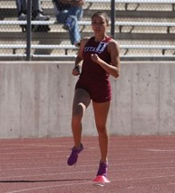 Chantae Steele's Women's Track Recruiting Profile