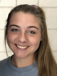 Samantha Holbert's Softball Recruiting Profile