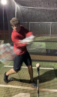 Christian DeLaCruz's Baseball Recruiting Profile