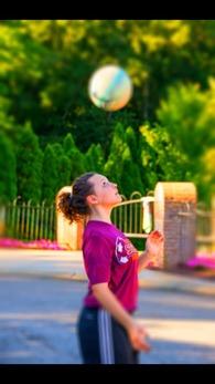 Bailey Senff's Women's Soccer Recruiting Profile