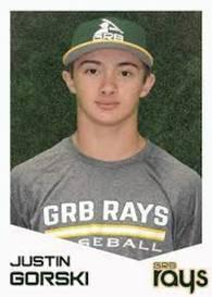 Justin Gorski's Baseball Recruiting Profile