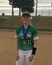 Taylor Gebhart Softball Recruiting Profile
