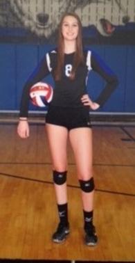 Lauren Rodemers's Women's Volleyball Recruiting Profile