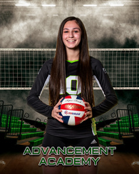 Ruby Moore's Women's Volleyball Recruiting Profile