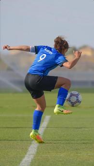 Karin Mia Bedoyan's Women's Soccer Recruiting Profile