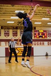 Monroe Bryant's Women's Basketball Recruiting Profile