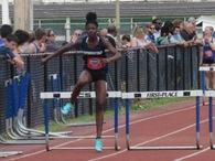 Amaya Owusu's Women's Track Recruiting Profile