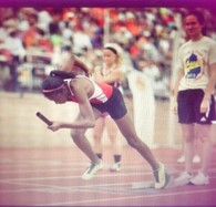 Chanel Gardner s Women s Track Recruiting Profile 90b83add0