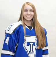 Simone Bednarik's Women's Ice Hockey Recruiting Profile