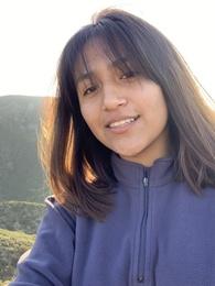 Itzel Montero's Women's Track Recruiting Profile