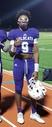 Willie Simmons III Football Recruiting Profile