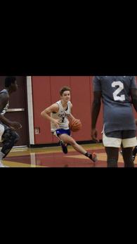 Levi Thomas's Men's Basketball Recruiting Profile
