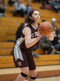 Alexis Nall's Women's Basketball Recruiting Profile