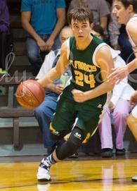Brock Waters's Men's Basketball Recruiting Profile