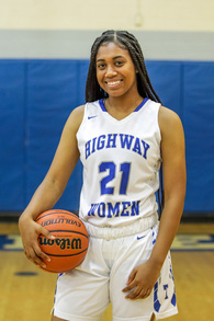 Taylor Riddick's Women's Basketball Recruiting Profile