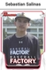 Sebastian Salinas Baseball Recruiting Profile