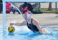 Mikayla Vierra's Women's Water Polo Recruiting Profile