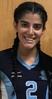 Kiarra Morales-Sandoval Women's Volleyball Recruiting Profile