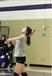 Lucia Crespo Women's Volleyball Recruiting Profile