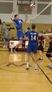 Richard Eber Jr Men's Volleyball Recruiting Profile