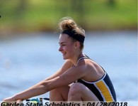 Caroline Brinkman's Women's Rowing Recruiting Profile