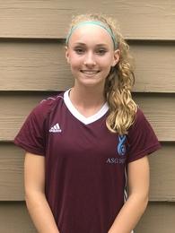 Lexi Gray's Women's Soccer Recruiting Profile