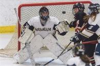 Melissa Strauss's Women's Ice Hockey Recruiting Profile