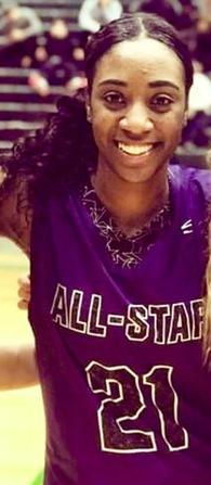 Jazmyne Lillie's Women's Basketball Recruiting Profile