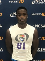 Davaughn Davis's Football Recruiting Profile