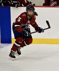 Keely Kasputis's Women's Ice Hockey Recruiting Profile
