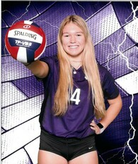 Allison Kirkpatrick's Women's Volleyball Recruiting Profile