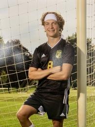 Lucas Stout's Men's Soccer Recruiting Profile