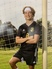 Lucas Stout Men's Soccer Recruiting Profile